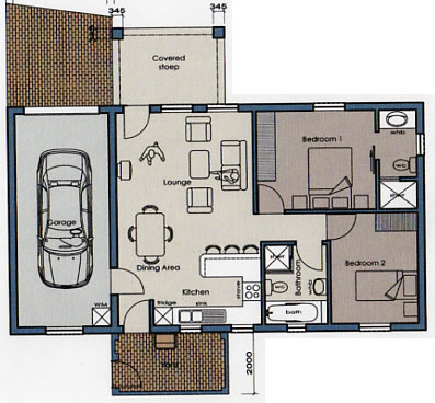 Empty Nester House Plans Popular House Plans And Design