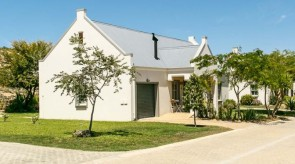 The Caves Retirement Village - House Photos